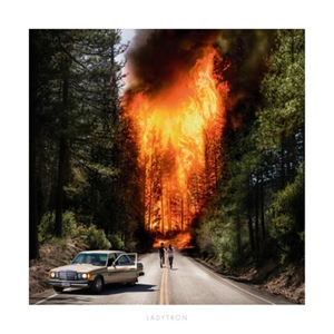 Ladytron's new album OUT NOW