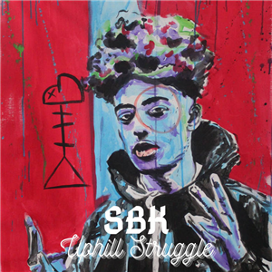 SBK – 'Uphill Struggle' OUT NOW