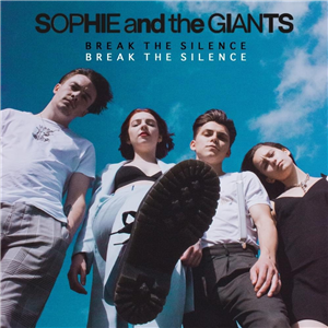 Sophie and the Giants new single OUT NOW