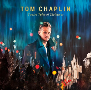 Tom Chaplin's Xmas album now available on pre-sale. Our wonderful producer/writer Fred Abbott co-wrote 2 songs from the album