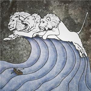 Amber Run's single 'Noah' produced by Bruno Ellingham
