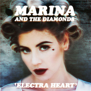 Liam Howe's No.1 Collaboration with Marina and The Diamonds