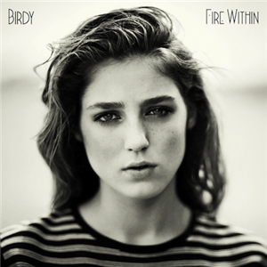 Birdy's 'Fire Within' produced by Jim Abbiss