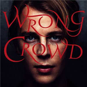 Tom Odell's new album goes in at no. 2 !!