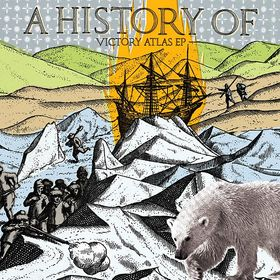 NR-006 - A HISTORY OF - VICTORY ATLAS