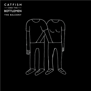 Debut album from Catfish and the Bottlemen is OUT TODAY!!