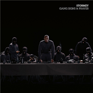 Stormzy's album 'Gang Signs & Prayer' is OUT NOW