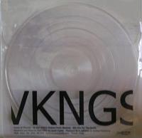 """NR-004 - VKNGS - 12"""""""