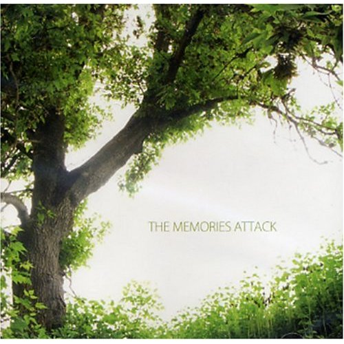 NR-010 - THE MEMORIES ATTACK - THE MEMORIES ATTACK LP2