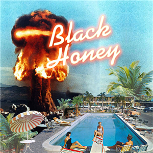 Black Honey's new single 'Somebody Better' is OUT NOW!!!!