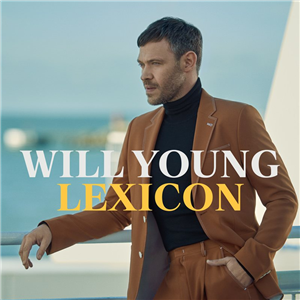 Will Young's Lexicon is OUT NOW