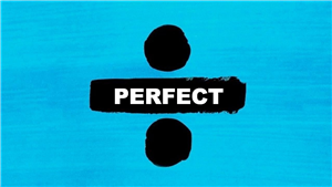 'Perfect' is the next single form Ed Sheeran