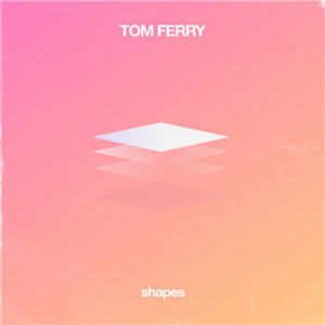 """""""Just Words"""" by Tom Ferry feat. Rebbi Out Today"""