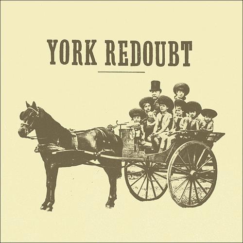 NR-014 - YORK REDOUBT - S/T 12