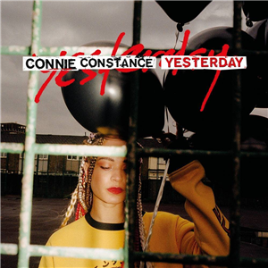 New single from Connie Constance