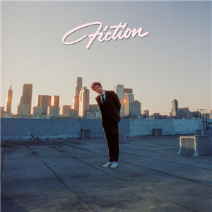 """James Hersey """"Friction"""" Album Out Today"""