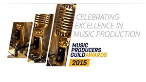 James Rutledge nominated for an MPG award