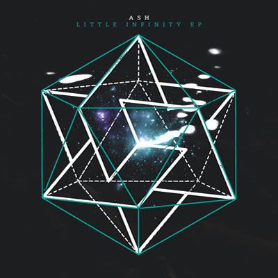 NR-031 - ASH - LITTLE INFINITY EP