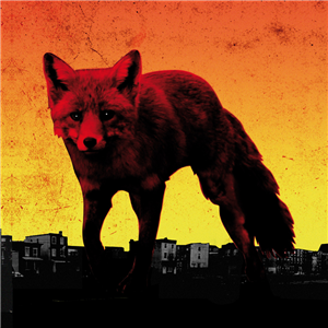 The Prodigy's new album makes No. 1!!