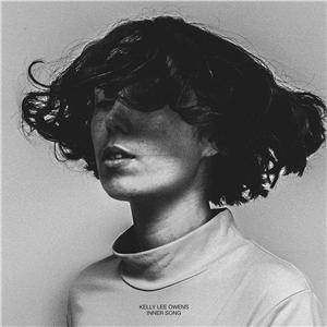 Kelly Lee Owens's second album - Inner Song