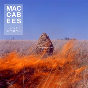 The Maccabee's 'Given to the Wild' nominated for 2012 Mercury Music Prize.