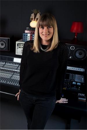 Hannah Robinson interview in Q Magazine